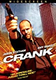 Crank [DVD] [2006] [Region 1] [NTSC]