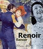 echange, troc Maurice Baquet, Paolo Barzman, Alain Bergala, Leslie Caron, Collectif - Renoir / Renoir