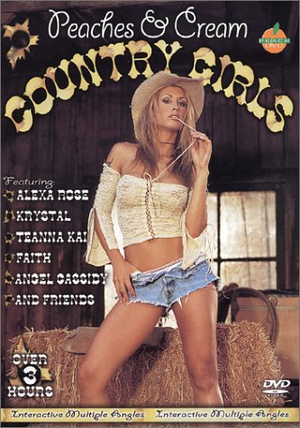 Peaches and Cream - Country Girls