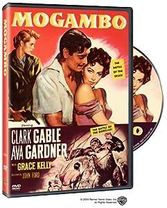 Mogambo (Sous-titres français) [Import]