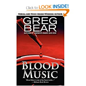 Blood Music read online