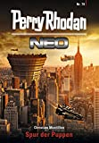 Perry Rhodan Neo 79: Spur der Puppen: Staffel: Protektorat Erde (Perry Rhodan Neo Paket)