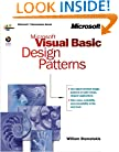 Microsoft Visual Basic Design Patterns (DV-MPS General)