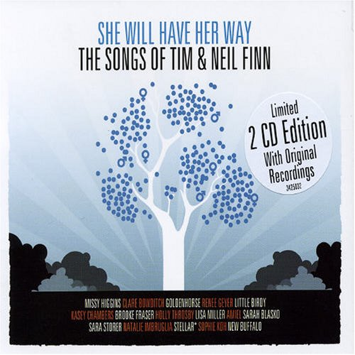 Neil Finn - She Will Have Her Way - Zortam Music