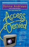 Access Denied (Turing Hopper Mysteries)