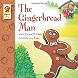 Keepsake Story: The Gingerbread Man (Pb)