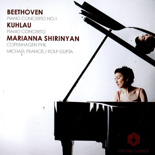 Buy Beethoven / Kuhlau: Piano Concertos From amazon