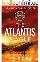 The Atlantis Plague: A Thriller (The Origin Mystery, Book 2) (English Edition)