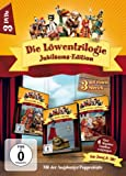 Augsburger Puppenkiste - Die Löwentrilogie - Jubiläums-Edition [3 DVDs]