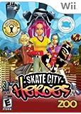 Skate City Heroes - Nintendo Wii
