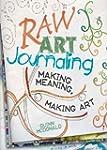 Raw Art Journaling