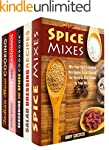 Spice it Up Box Set (5 in 1): Mixing...