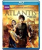 Atlantis: Season 2 Part One [Blu-ray]