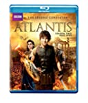 Atlantis: Season 2 Part 1 [Blu-ray]