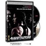 Million Dollar Baby (2-Disc Full Screen Edition)by Hilary Swank