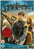 echange, troc Stargate Atlantis - Series 2 Vol.1 [Import anglais]