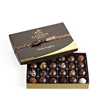 Godiva Chocolatier Dark Chocolate Tru…