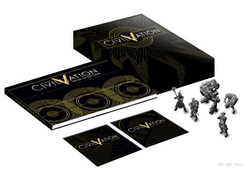 Sid Meier'S Civilization V Special Edition front-618367