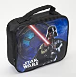 Acquista Joy Toy Star Wars 76322 - Darth Vader Borsetta Termica, 24x8x22 cm,