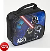 Joy Toy Star Wars 76322 - Darth Vader Borsetta Termica, 24x8x22 cm,