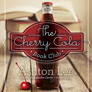 The Cherry Cola Book Club Audiobook