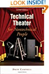 Technical Theater for Nontechnical Pe...