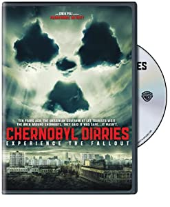 Chernobyl Diaries (DVD + Ultraviolet Digital Copy)