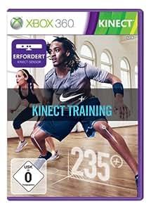 Nike+ Kinect Training - [Xbox 360]