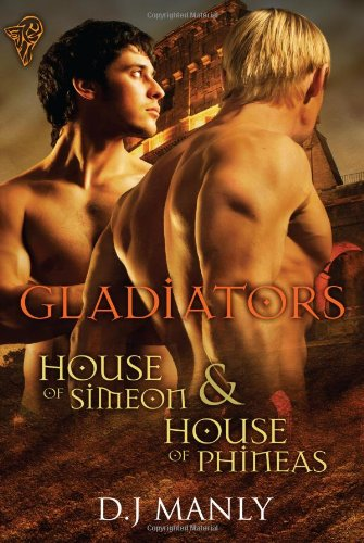 Gladiators Vol 1 (Gladiators #1-2)