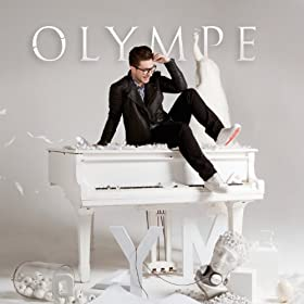Olympe [+digital booklet]