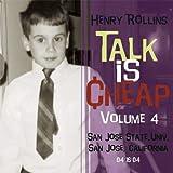 Talk Is Cheap 4