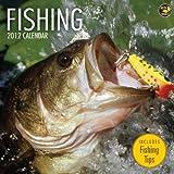 Fishing 2012 Calendar
