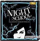 Night School. Du darfst keinem trauen (2 MP3-CDs): Ungekürzte Lesung