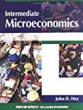 Intermediate Microeconomics (0077103645) by Hey, John D.