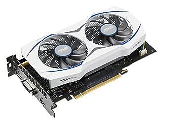 ASUSTeK NVIDIA GeForce GTX950 2GBメモリ搭載ビデオカード GTX950-OC-2GD5