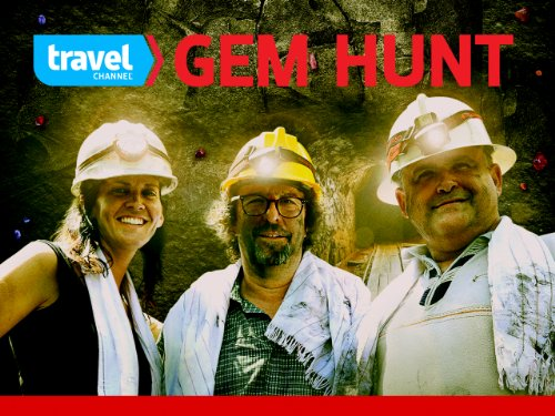 Gem Hunt Season 1