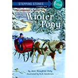 Winter Pony (A Stepping Stone Book(TM)) ~ Jean Slaughter Doty