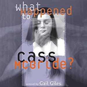 What Happened to Cass McBride? Audiobook