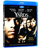 The Yards [Blu-ray + DVD] (Bilingual)