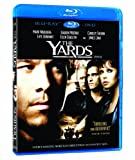 The Yards (Blu-ray + DVD Combo)