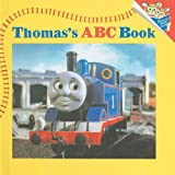 img - for Thomas's ABC Book (Thomas & Friends (Pb)) book / textbook / text book