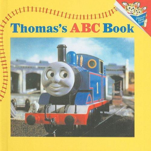 Thomas's ABC Book (Thomas & Friends (Pb))