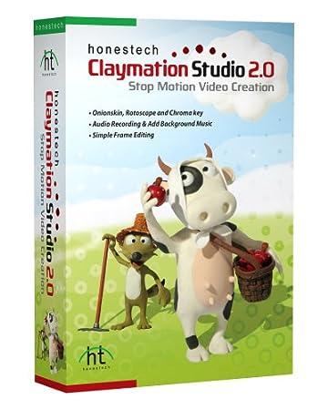 Claymation Studio V2.0  [OLD VERSION]