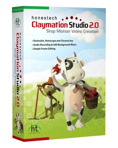 Claymation Studio 2.0