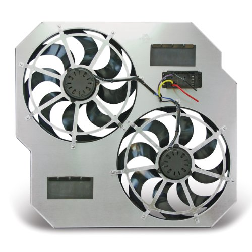 Flex-a-lite 264 '03-'08 Dodge Diesel Fan (8 Fan Radiator compare prices)