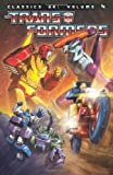 The Transformers: Classics UK, Vol. 4