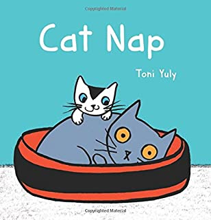 Book Cover: Cat Nap