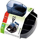 Maped Desk Sets Compact Office Evolys Accessory Holder