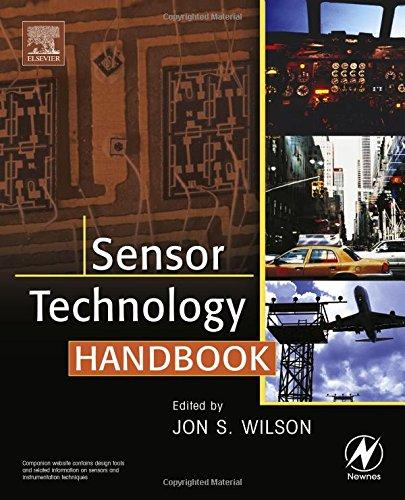 Sensor Technology Handbook (Sensor Technology Handbook compare prices)