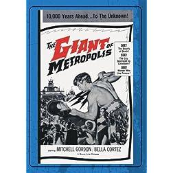 Giant of Metropolis